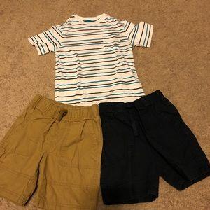 Circo Boys summer outfit
